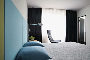 Zimmer Large © Hotel Otto Berlin
