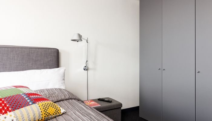 Apartment Suite, Hotel Otto Berlin