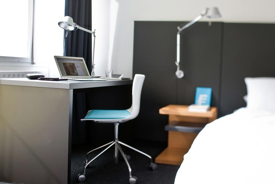 Room Large Business. © Hotel Otto Berlin